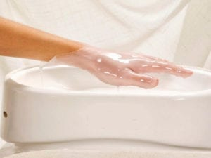 ▷ Cire de paraffine – Soins et bienfaits en physiothérapie et cosmétique
