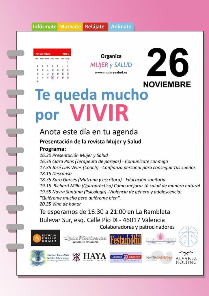 Premier jour Femme et santé à Valence