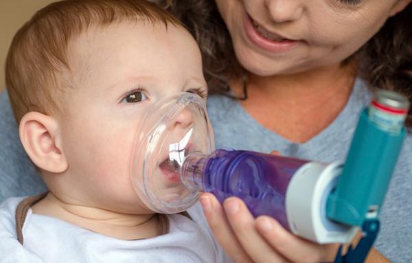 l'asthme bronchique cause des symptômes traitement et prévention