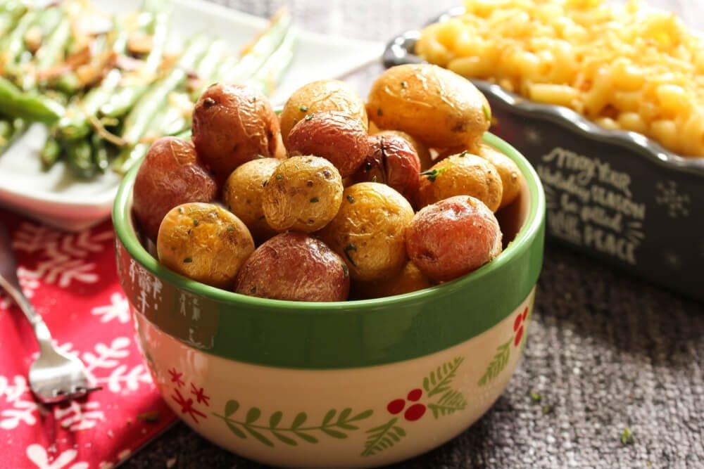 Apprenez à manger des pommes de terre sainement