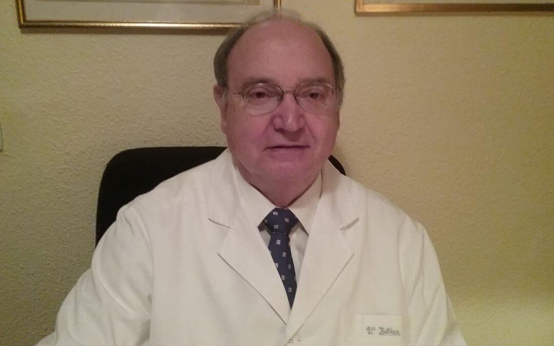 Dr Andrés Beltrán – spécialiste en neurochirurgie