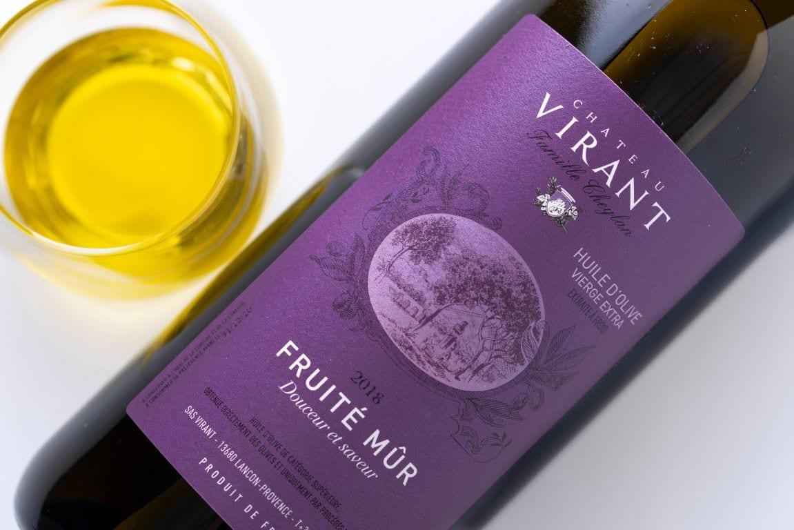 Vertus santé de l'huile d'olive