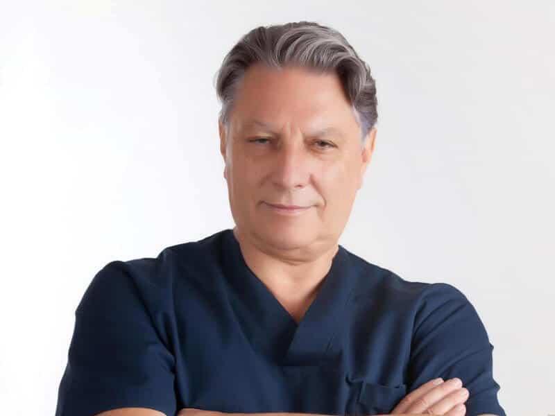Interview avec le Dr. Juan Antonio Mira dans la 6ème édition de Mujer y Salud