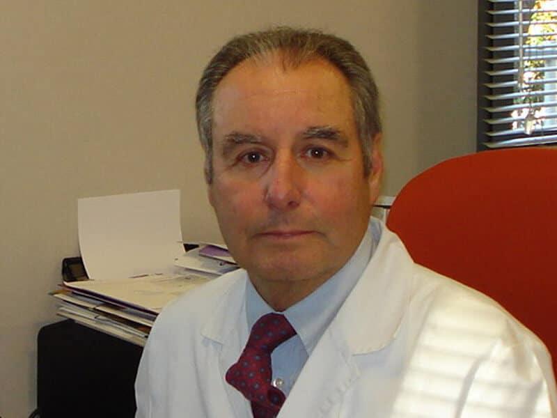 Mujer y Salud – Interview Dr. Agustín Alomar