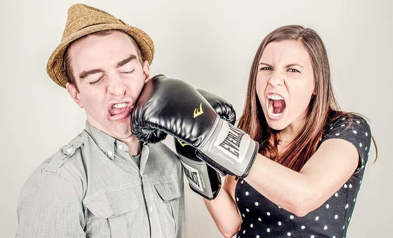 Types de relations toxiques à éviter