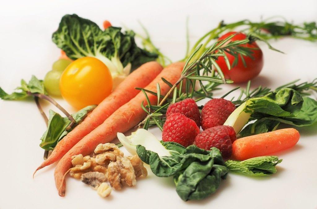 Comment réussir avec votre régime alimentaire