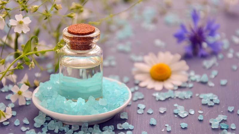 Le succès de la cosmétique naturelle bio