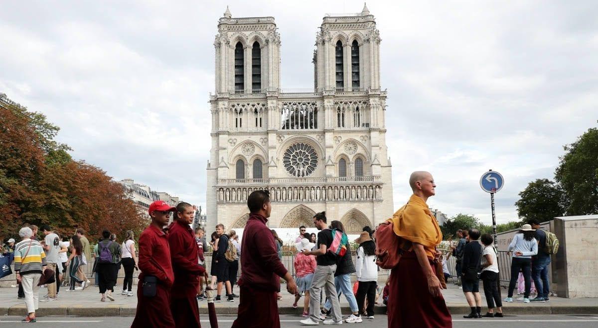 Les Parisiens ont peur du saturnisme. Que se passe-t-il ensuite avec le travail sur Notre Dame ?