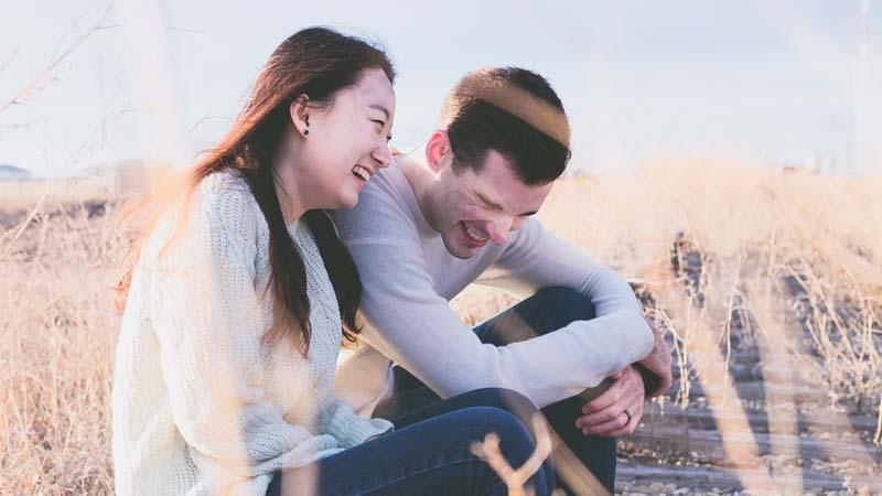 Conseils pour faire tomber une personne amoureuse