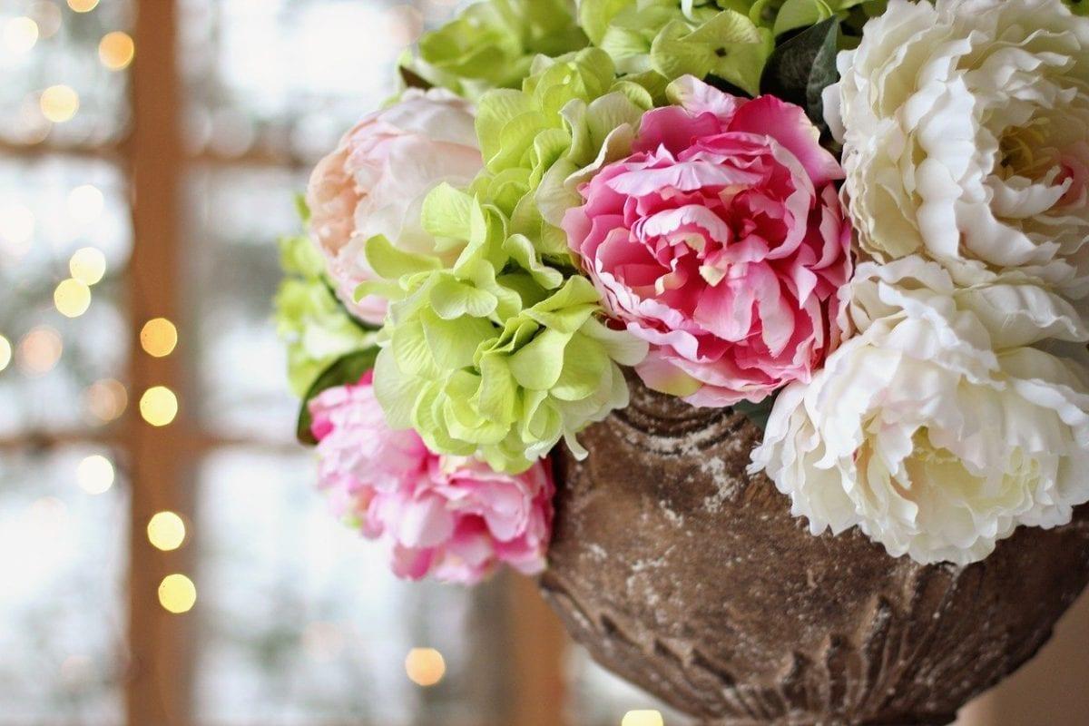 4 fleurs bonnes pour la cuisine et la santé