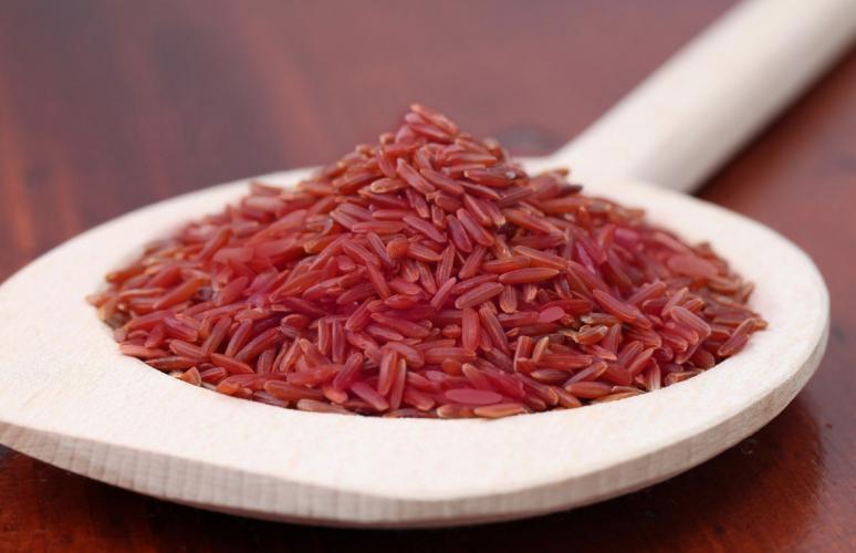 Comment combattre le cholestérol. Riz à levure rouge